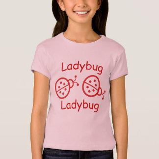 Ladybug, Ladybug T-Shirt
