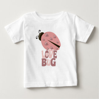Ladybug Love Children's Shirt