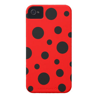 ladybug.png iPhone 4 covers