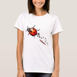 Ladybug Rockstar T-Shirt