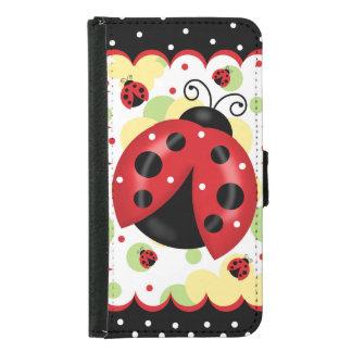 Ladybug Samsung Phone Case