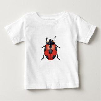 Ladybug soccer baby T-Shirt