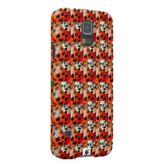 Ladybug Style: Case-Mate Barely There Galaxy S5 Galaxy S5 Cover