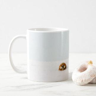 LadyBug sulk Coffee Mug