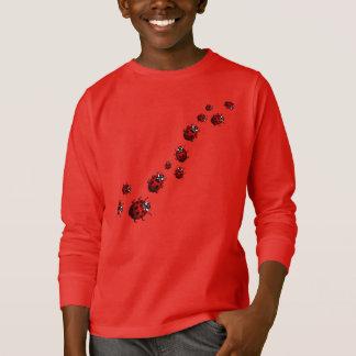 Ladybug Sweatshirt Ladybug Shirts & Gifts