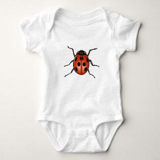 Ladybug T Shirts
