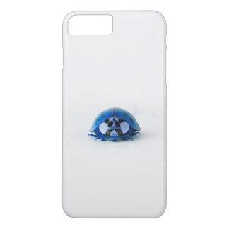Ladybug three iPhone 7 plus case