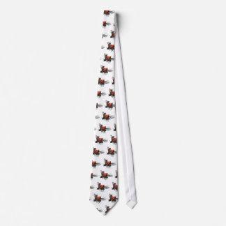 Ladybug Tie