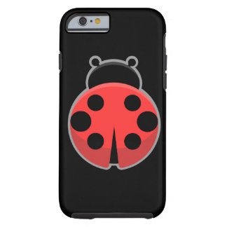 Ladybug Tough iPhone 6 Case