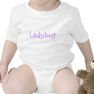 Ladybug Bodysuit