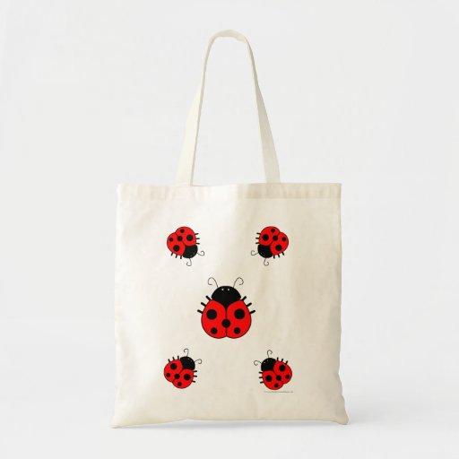 Ladybugs Bag