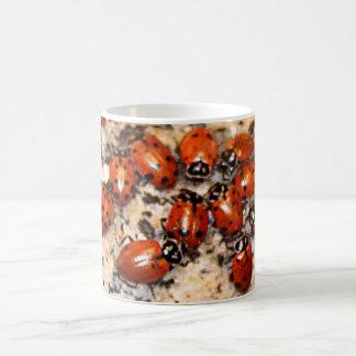 Ladybugs Coffee Mug