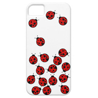 Ladybugs iPhone 5 Case