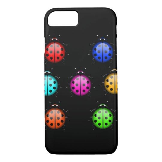 Ladybugs iPhone 7 Case
