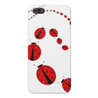 Ladybugs iPhone Case iPhone 5 Covers