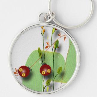 Ladybugs Keychains