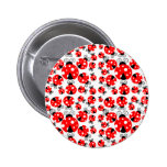 ladybugs lucky pins