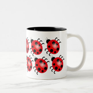 Ladybugs | Mug Large