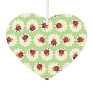 Ladybugs pattern