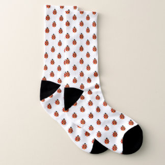 Ladybugs Socks