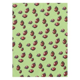 Ladybugs Tablecloth