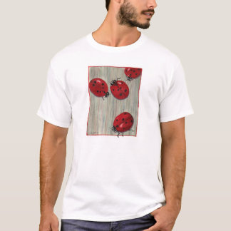 Ladybugs Tee Shirt