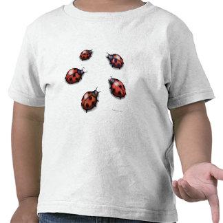 Ladybugs Tees