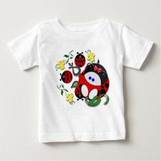 Ladybugs T-shirts