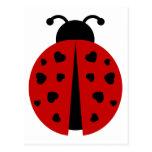 ladybugz. postcard