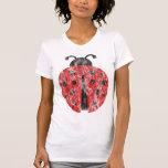 ladybugz. shirts