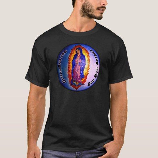 LadyGuadalupeBTN T-Shirt