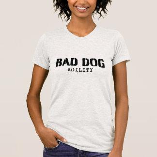 Lady's - Choose Any Style - Black Logo T-Shirt