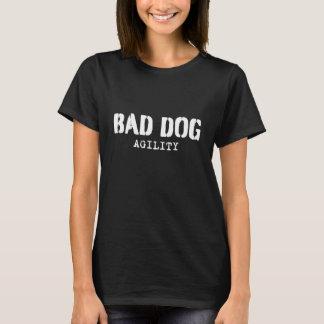 Lady's - Choose Any Style Tshirt - White Logo