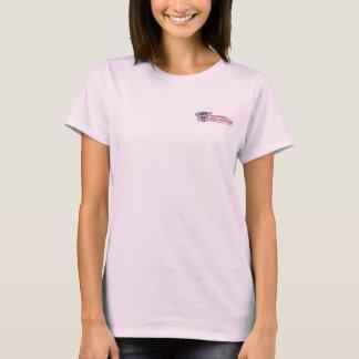 Lady's Hammie Logo Babydoll T-Shirt