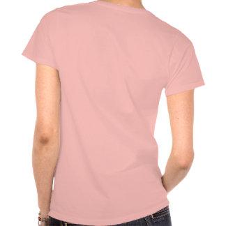 Lady's Hammie Logo Babydoll Tshirt