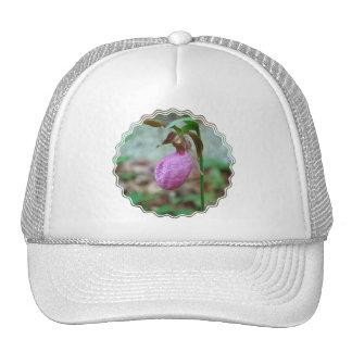 Lady's Slipper Baseball Hat