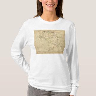 L'Afrique en 1840 T-Shirt