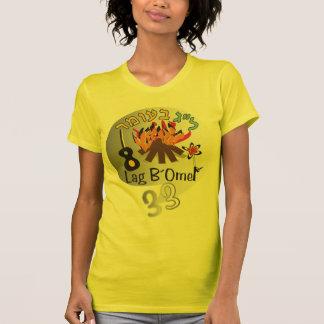 Lag Baomer Tee Shirts