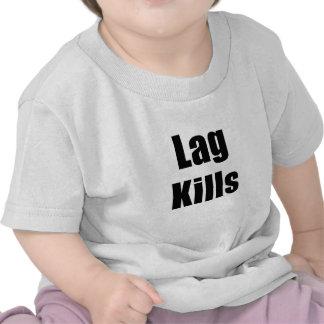 Lag Kills Shirt