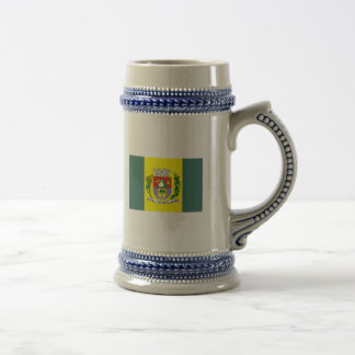 Lagamar MinasGerais Brazil Coffee Mugs