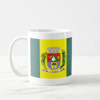 Lagamar MinasGerais, Brazil Classic White Coffee Mug