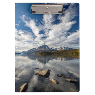 Lago Grey. Cordillera del Paine 1 Clipboard