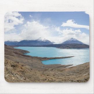 Lago Guillermo & Upsala Glacier Mouse Mat