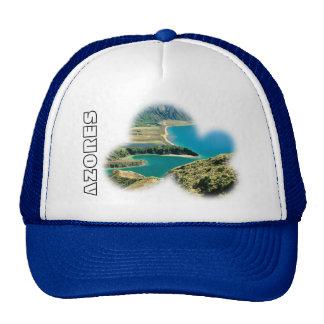 Lagoa do Fogo, Azores Cap