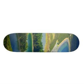 Lagoa do Fogo, Azores Skate Board Decks