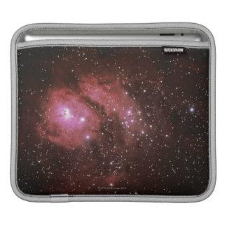 Lagoon Nebula iPad Sleeve