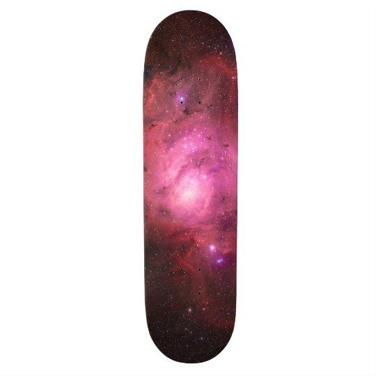 Lagoon Nebula - Our Breathtaking Universe 19.7 Cm