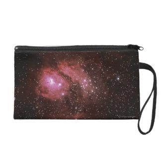 Lagoon Nebula Wristlet