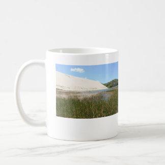 Lagoon of Genipabu - RN Basic White Mug