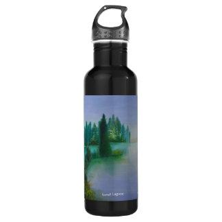 lagoon 710 ml water bottle